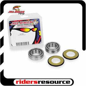 All Balls - 22-1009 - Kawasaki ZRX 1200 01-05 Steering Stem Bearing Kit