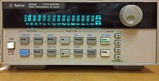 HP Agilent Keysight 66311B Mobile Communications DC Source Tested