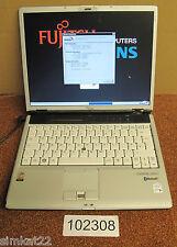 "Fujitsu Siemens Lifebook S7110 14"" Laptop,Core Duo 2.0GHz,1Gb Ram,No HDD 102308"
