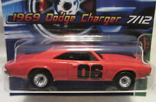 2014 Hot Wheels CUSTOM '69 CHARGER T-Hunt 7 of 12 General Lee Dukes of Hazzard