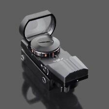 Beileshi HD101 Hunting Scopes Optics Red Dot Sight Rail Sniper Pistol Air Guns K