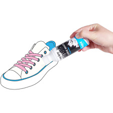 Bianchetto per sneakers in pelle bianca, sbiancante per scarpe da ginnastica