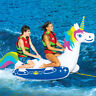 Water Tube Towable Heavy Duty Water Ski Water Inflatable Water Tube 2 Person