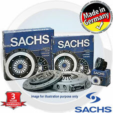Audi A4 A6 VW Passat Skoda Superb 1.9 TDi Dual Mass Flywheel Clutch Kit Sachs