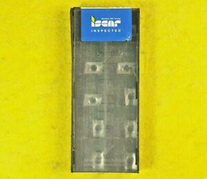 Iscar HM90 APCR 100304PDFR-P IC28; 10 inserts/box