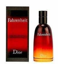 Dior Fahrenheit Cologne for Men 50ml EDT Spray