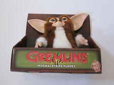 Trick Or Treat Studios Gremlins Stripe Mogwai Puppet Prop BRAND NEW