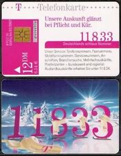 TK PD 55 PD2 Auskunft 11833 - Winter