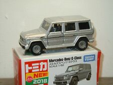 Mercedes G-Class - Tomica 35 - 1:62 in Box *36643