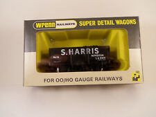 Wrenn Railways W5008 Harris Coal Wagon in Period 4 Box W7304 - Mint Boxed