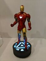MARVEL COMICS Iron Man 2 Mark VI Fine Art Statue Kotobukiya Collection