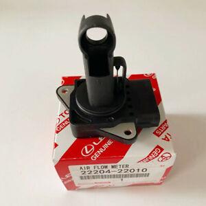 NEW Mass Air Flow Meter MAF Sensor For Toyota Lexus GS450h Scion 22204-22010 OEM