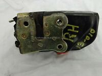 Dodge Dakota Door Latch Front Right Passenger Side OEM 2001 02 03 04 55256712AK