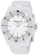 Reloj de Pulsera Nuevo Reloj Blanco Identity London