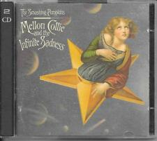 2 CD 28 TITRES--THE SMASHING PUMPKINS--MELLON COLLIE AND THE INFINITE SADNESS