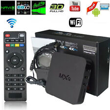 MXQ S805 IPTV HDMI Smart TV Box Android 4.4 Quad Core Media Player 1G+8G WIFI