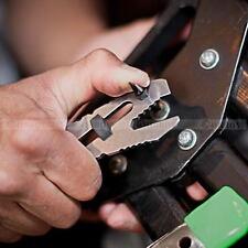 Piranha Multifunction Screw Pocket Size Mini EDC Portable Tool