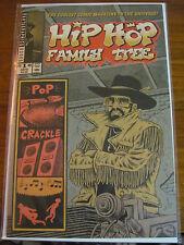 Hip Hop Family Tree 1 5 6 NM First Prints X-Men Grand Design Ed Piskor Ice T