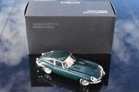 Jaguar XK-E Coupé S1 3.8 - 1961 - AUTOart 73612 - 1/18 - Beautiful !!