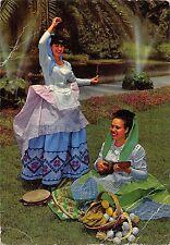 B99259 las palmas de gran canaria music  spain costumes types ethnics folklore