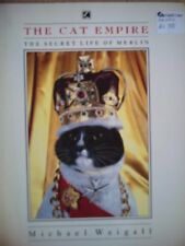 The Cat Empire: The Secret Life of Merlin (Corgi books),Michael Weigall
