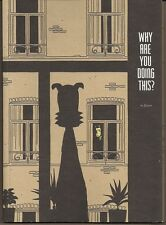 WHY ARE YOU DOING THIS? BY JASON FB 2006 SOFT CVR GN TPB MYSTERY THRILLER NEW