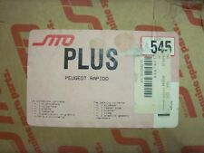 Marmitta SITO 545 Peugeot Rapido