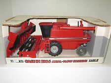 1/32 CASE I-H 2166 AXIAL FLOW COMBINE w/BOTH HEADS NIB FREE SHIPPING