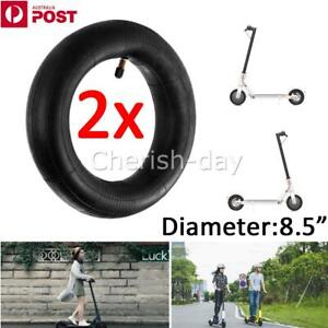 2x Rubber Inner Tube 8 1/2 x2 XiaoMi Mijia M365 /Pro Electric Scooter Tyre Tire