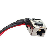DC Power Jack Cable Harness Port FOR TOSHIBA Satellite L555D-S7910 L555D-S7005