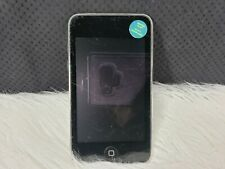 Apple iPod Touch 2nd Generation 8GB Black A1288