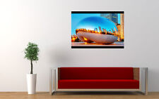MILLENIUM PARK CHICAGO NEW GIANT LARGE ART PRINT POSTER PICTURE WALL