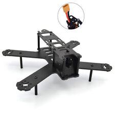 MM3 Mini 210mm 210 Pure Carbon Fiber Quadcopter Frame Kit Lisam QAV210 LS-210