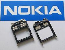 Original Nokia 1110 1110i 1112 marco de la pantalla LCD de metal shield metal p2493 Frame