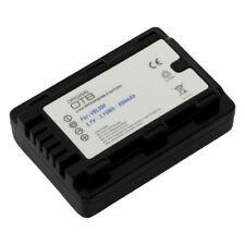 Akku kompatibel zu Panasonic VW-VBL090 Li-Ion zB SDR-S50 / SDR-S70   8003738