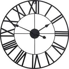 Horloges murales modernes ronds horloge pour la maison