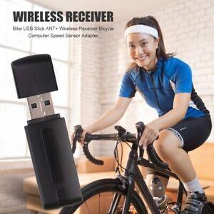 Antena USB ANT+ ciclismo rodillo zwift bkool / Bike Stopwatch USB Stick ANT+ Wir