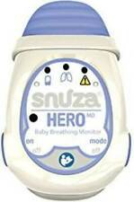 Snuza Hero MD Mobile Baby Breathing Monitor