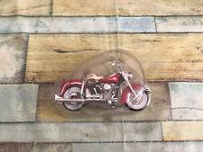 Moto miniature Harley DAVIDSON MAISTO 1/18