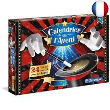 Clementoni Magie Calendrier de l'Avent (52333)
