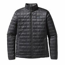 Patagonia Mens Nano Puff Jacket 84212 Forge Grey Size Large