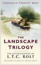 Landscape Trilogy: The Autobiography of L.T.C. Rolt, Good, L.T.C. Rolt, Book