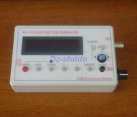 1HZ -400KHz DDS Function Signal Generator Module Sine+Triangle+Square Wave +case