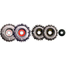 SAVE LANCELOT-SQUIRE ALL SAW CHAIN DISC  STARTER KIT PLUS UNIVERSAL NUT #20057