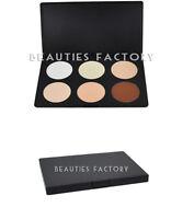 New Professional Contour Palette Makeup Face Powder Concealer Perfect Skin Tone