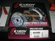 EXEDY RACING Stage 1 Clutch Kit  08800B Civic Integra B18C1 B18B B16 B18C5 GSR