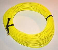 FLY LINE - PREMIUM Floating -  DT 5 F  - Yellow