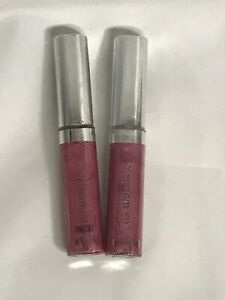Covergirl Wetslicks Lipgloss, # 330 Pink Sequin (Pack of 2)