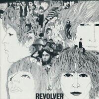 THE BEATLES revolver (CD, album) pop rock, beat, 1960s pop very good condition