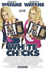 White Chicks [DVD] Shawn Wayans, Marlon Wayans, Keenen Ivory Wayans New & Sealed